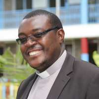 Rev. Tom Otieno