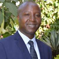 Pst. George Macharia